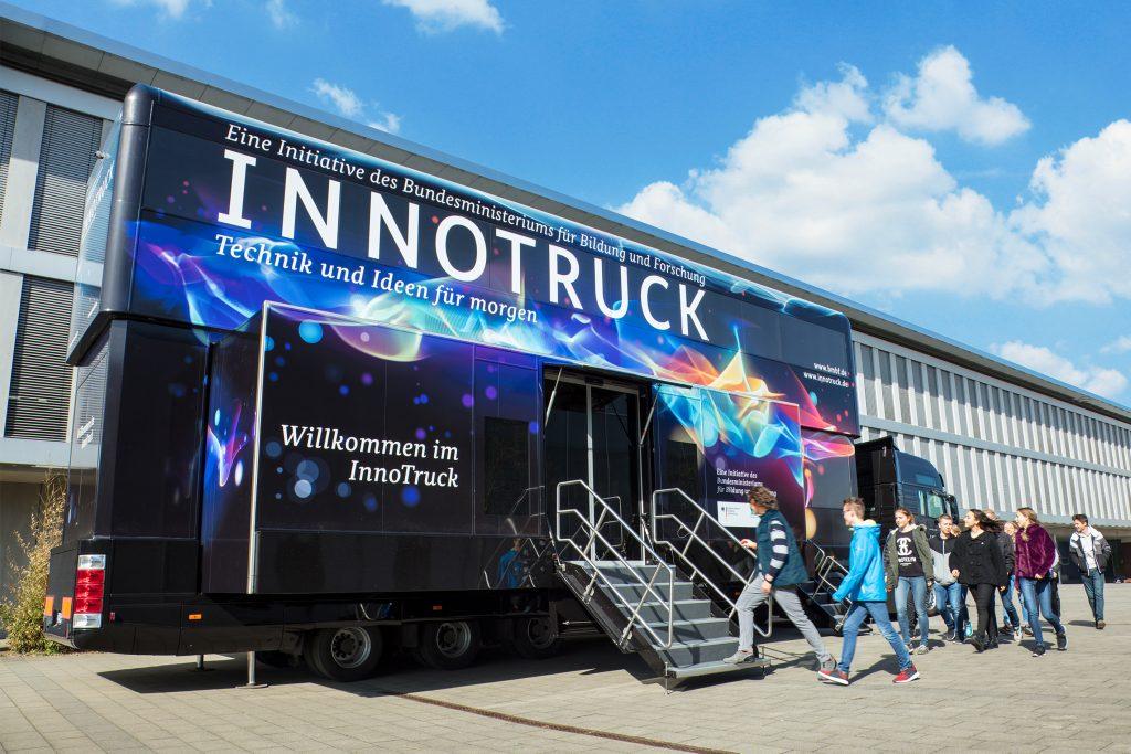 InnoTruck initiative